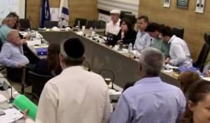"""רמת גן: נדחתה ההצבעה על תח""""צ בשבת"""