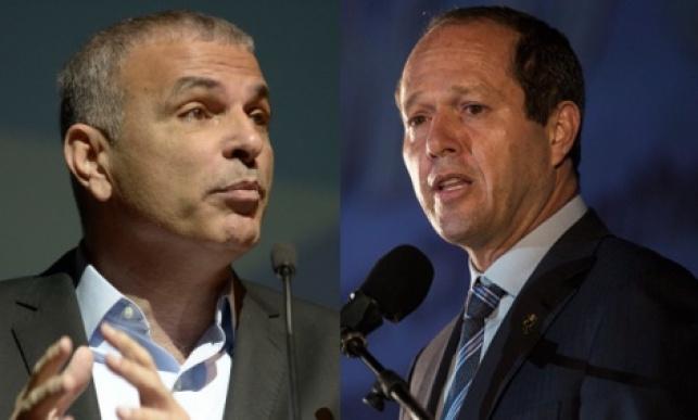 הנהלת י-ם לכחלון: 'ירושלים מעל לפוליטיקה'