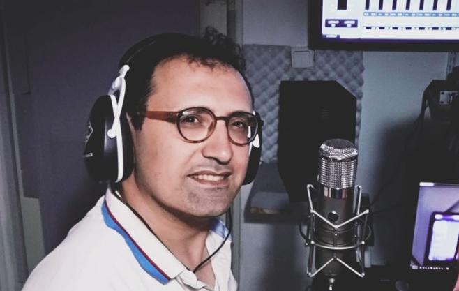 """יהודה סופיר בסינגל חדש: """"תמונה של ים"""""""