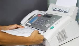 האם שטר חוב שנשלח בפקס תקף?