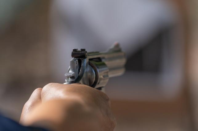 ירי וניסיון חיסול בשכונה חרדית בפתח תקוה