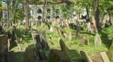 בית קברות יהודי, אילוסטרציה