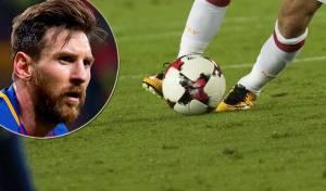 משחק כדורגל וליאו מסי - חשש: נבחרת ארגנטינה תגרום לחילולי שבת המוניים בי-ם