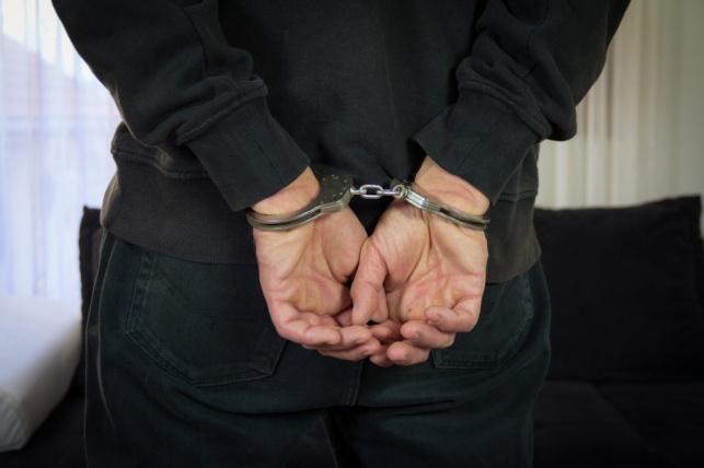 איים על משפחת הנרצח וריצה 5 ימי מאסר