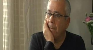 העיתונאי אמנון לוי