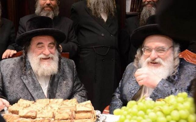האחים מויז'ניץ