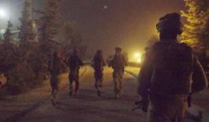 """מופה בית המחבל מהפיגוע בו נהרג גלמן ז""""ל"""