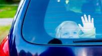 בחוץ חם? ברכב לוהט! כך תשמרו על ילדכם