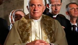 האפיפיור הפורש