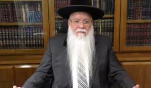 הרב מרדכי מלכא על פרשת וארא • צפו