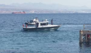 אילת: התנועות החשודות התגלו כצוללנים
