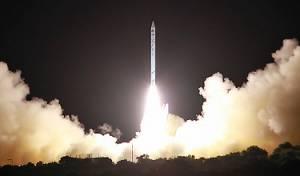 השיגור ב-2016