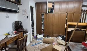 """דירת האדמו""""רים נפרצה ונגנבו ממנה חפצים וספרים יקרים"""