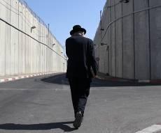 מסביב טרור, בפנים שלווה: סיור בקבר רחל