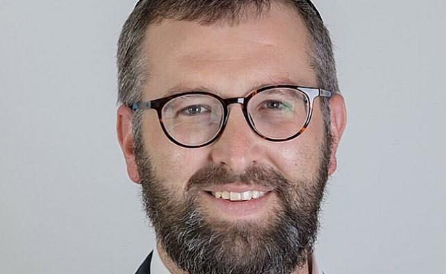 נחמיה שטיינברגר