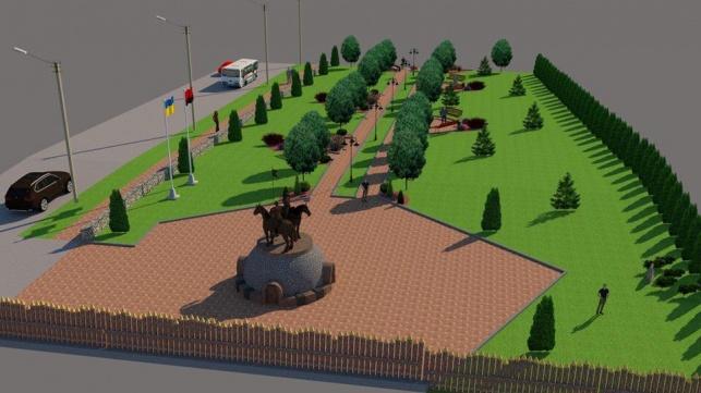 התוכניות של העירייה