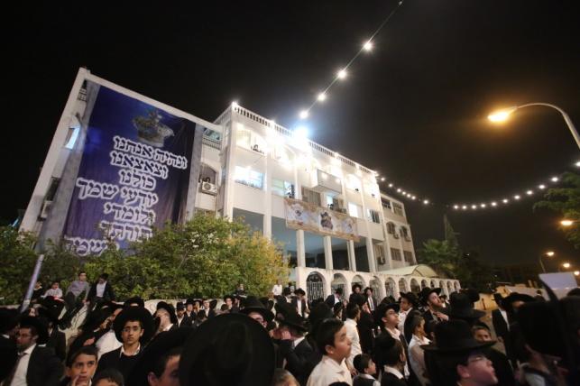 בני ישיבת גרודנא-אשדוד