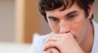 מה אסור לומר לאדם ברגעים קשים?