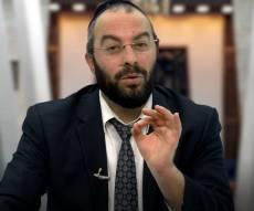 פרשת האזינו עם הרב נחמיה רוטנברג • צפו