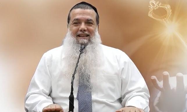 הרב יגאל כהן: איך פותחים את המזל? • צפו