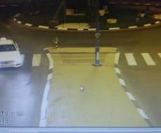 המונית ברחובות אלעד