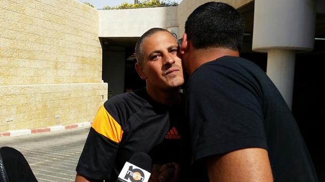 רונן כהן משוחרר מהמעצר