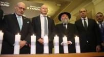 יום השואה צוין לראשונה בפרלמנט האוקראיני