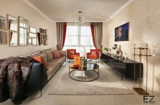 מגע של יוקרה ועיצוב לבית שלך מבלי להוציא יותר מידי.