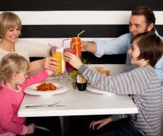 מדוע כדאי לוותר על הזמנת מנת ילדים במסעדה?