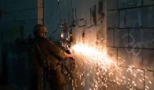 כוחות הביטחון סגרו 3 מחרטות לייצור נשק