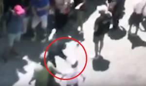 """תביעה נגד פעיל  """"טיף"""" שסטר לילד יהודי"""