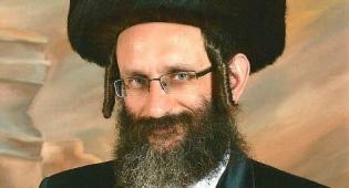 """הרב יוסף ויזל ז""""ל"""