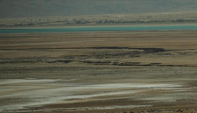 אזור 'הנהר הסודי' בגלריה מרהיבה במיוחד