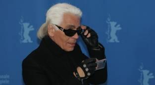 אגדה בחייו: מעצב האופנה של שאנל הלך לעולמו