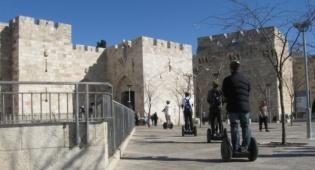 מה עושים עם הילדים בפסח בירושלים? – חלק א'