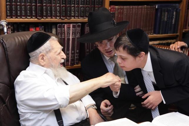 כל אחד הוא מיוחד / הרבנית יהודית יוסף