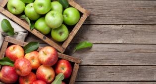 5 סיבות לאכול תפוחים - לא רק בראש השנה