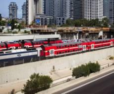 """רכבת ישראל (אילוסרציה) - הפעלת הקו המהיר לת""""א תידחה בחצי שנה"""
