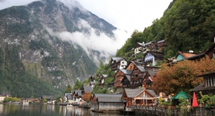 טיול באוסטריה המרהיבה בעדשת המצלמה