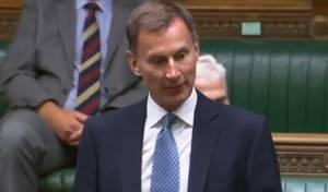 חבר פרלמנט בריטי קרא ללמוד מ... ישראל!