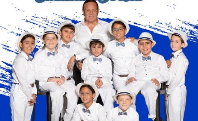 'פרחי ירושלים' בשיר מחווה לצוותי הרפואה
