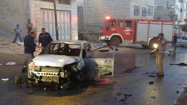 הפלסטיני שהציל: מי שתקף עשה מעשה רע