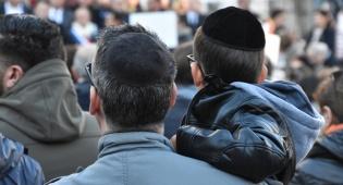 יהודים בצרפת, אילוסטרציה
