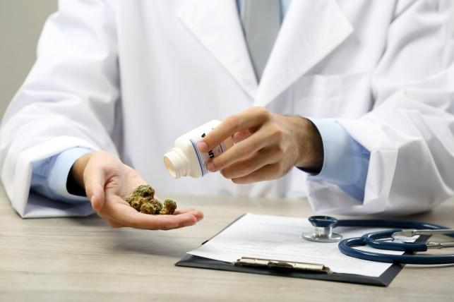 הוגשה בקשה להכניס קנאביס לסל התרופות