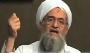 איימן א-זוואהירי - נחשף: תא של אל-קאעידה בישראל