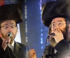 יענקי דסקל, אהרל'ה סאמט ו'מלכות': חשוף