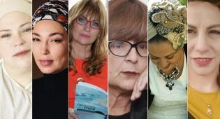 פרויקט מיוחד: נשים חרדיות שהשאירו חותם
