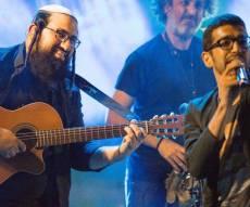 הגיטריסט של חנן בן ארי: סייעו לי למצוא את הגניבה