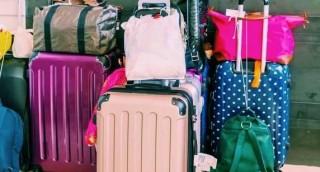 6 טיפים לאריזת מזוודה מהצוות שמטפל בכבודה בשדה התעופה