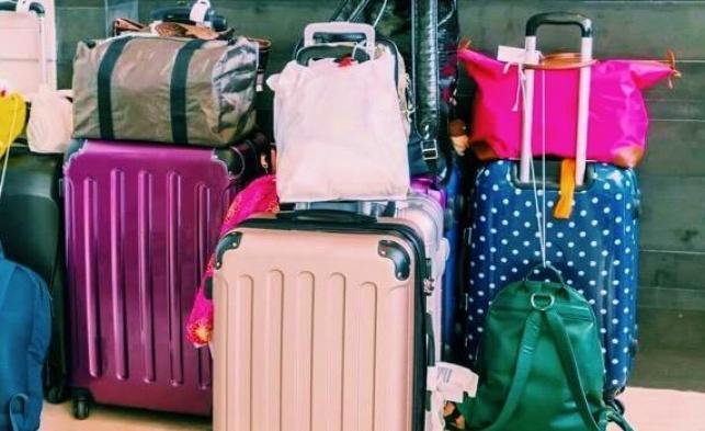 איך לארוז נכון ומהי המזוודה האופטימלית לטוס איתה